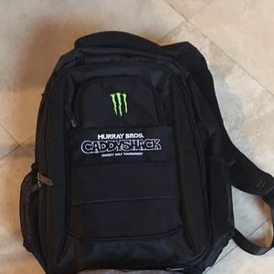 Monster Backpack (2 new) with tags selling as one lot for Sale in Humble, TX