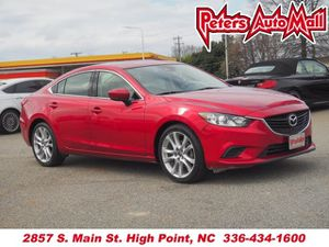 2017 Mazda Mazda6 for Sale in High Point, NC