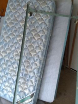 Twin Bed for Sale in Princeton,  IL
