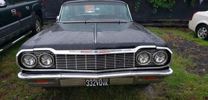 1964 CHEVY IMPALA for Sale in Clinton, MD