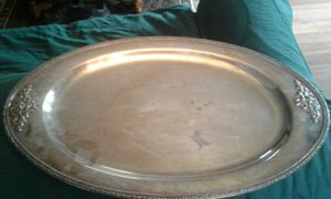 Oval mirror for Sale in Pinetop, AZ