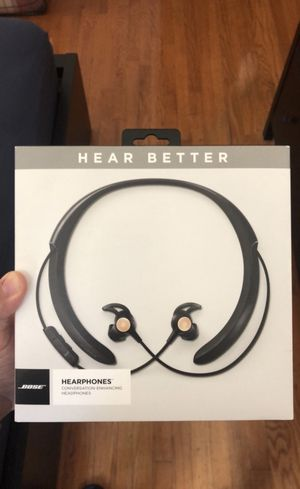 Bose HearPhones for Sale in Union, NJ