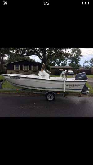2007 Key Largo for Sale in Milton, FL