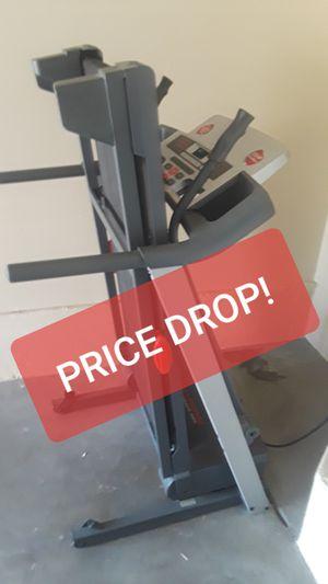 PROFORM CROSSWALK 390 w/Heartrate Monitor ($90/obo) for Sale in Las Vegas, NV