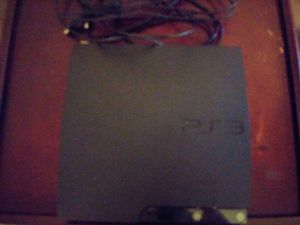 PlayStation 3 250 GB for Sale in Nashville, TN