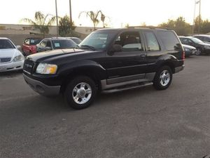 2002 Ford Explorer Sport for Sale in Los Angeles, CA