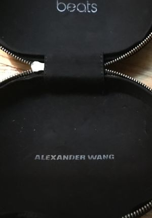 Amazing Collector Alexander Wang Beats $499 designer special For Fred Siegel in LA. work perfect asking $150 for Sale in New York, NY