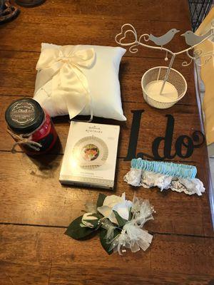 Wedding items for Sale in Smyrna, TN