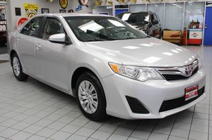 2012 Toyota Camry for Sale in Chicago, IL