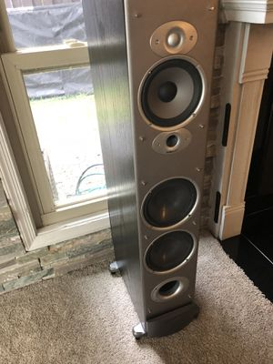 Polk Audio RTI10 HiFi Towers for Sale in Chalfont, PA