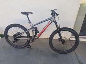 2019 Trek Remedy 7 Mountain bike for Sale in Modesto, CA