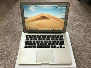 "APPLE MACBOOK AIR 13"" INCH 128GB SSD 4GB RAM INTEL i5 QUAD CORE OFFICE for Sale in Fresno, CA"