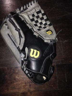 Wilson Softball glove for Sale in Cedar Creek, TX