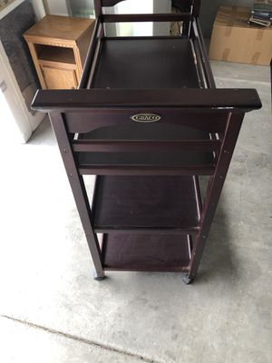 Baby Change Table for Sale in Orem, UT
