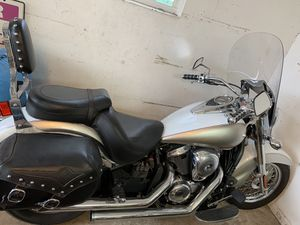 2008 Kawasaki Motorcycle for Sale in Cooper City, FL