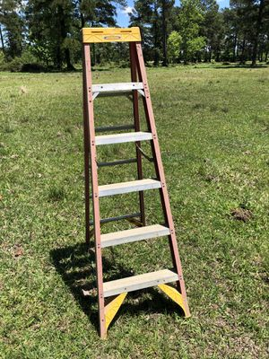 8 Foot Ladder for Sale in Houston, TX