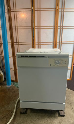 GE Dish washer for Sale in Pittsburgh, PA