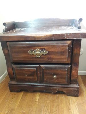 Nightstand for Sale in Warren, MI