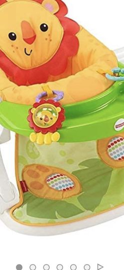 Fisher Price Sit Me Up Floor Seat for Sale in Santa Ana,  CA