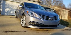 2016 Hyundai Azera Limited for Sale in Dublin, OH