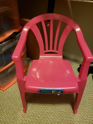Kids chair for Sale in Germantown, MD