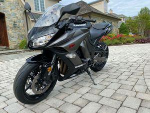 Sport bike Kawasaki for Sale in Columbus, OH