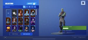 FORTNITE ACC for Sale in Davenport, IA