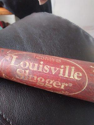 "28"" Louisville Slugger Pro Maple Youth for Sale in Miami Springs, FL"