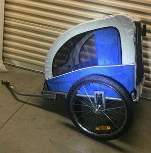 New aosom DOG push bicyle bike stroller 88 lbs for Sale in Largo, FL