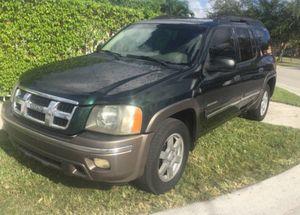 2004 ISUZU ASCENDER for Sale in Miami, FL