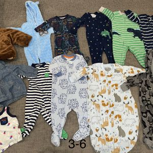 3-6 Months Boy Clothes for Sale in Gilroy, CA
