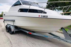1992 Bayliner Classic Weekender 2252 for Sale in San Antonio, TX