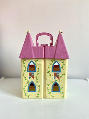 Peppa pig castle doll house for Sale in Pico Rivera, CA