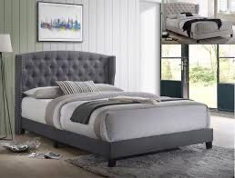 Full size bed (no mattress) $180 for Sale in Apple Valley, CA