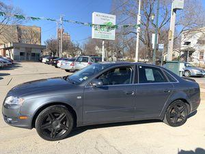 2007 Audi A4 Quattro for Sale in Crest Hill, IL