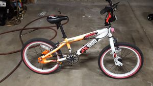 Kids BMX style bike for Sale in West Valley City, UT