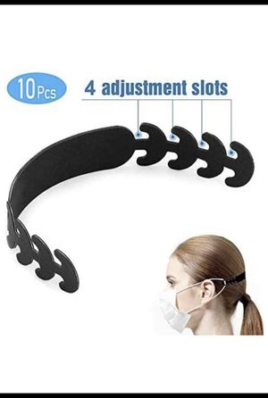 Adjustable Mask strap for Sale in Houston, TX