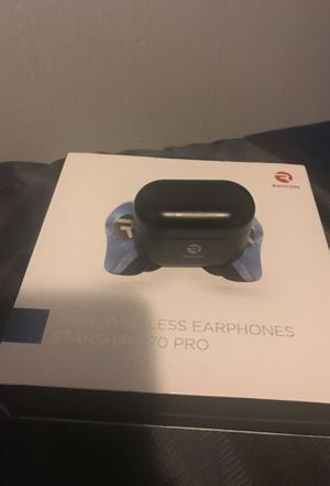 Wireless Bluetooth Earbuds for Sale in Minneapolis, MN