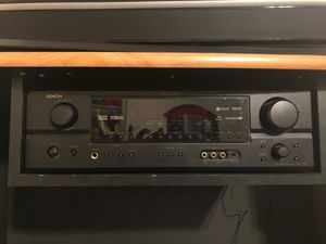 Audio/video Receiver for Sale in Tolleson, AZ
