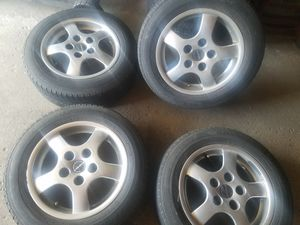 """Rims 15""""s bmw 5x120 for Sale in Chicago, IL"""