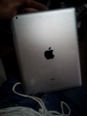 iPad 2 16g for Sale in Lake Elsinore, CA