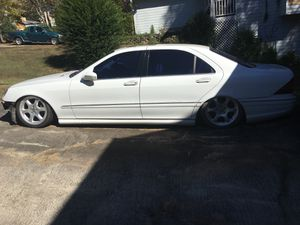 2000 Mercedes S500 Parts for Sale in Snellville, GA