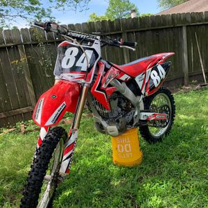 Crf 250 for Sale in Houston, TX