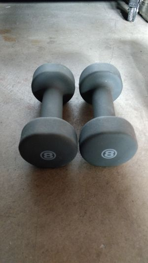 Soft Coated Weights for Sale in Los Angeles, CA