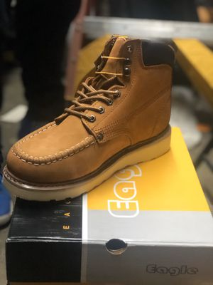 Work boots 🥾 for Sale in Riverside, CA