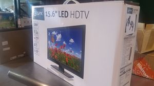 Gpx new 15.6 led tv for Sale in NC, US