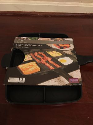 Fry pan for Sale in Germantown, MD