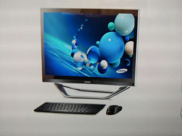 Samsung ATIV One 7 Desktop