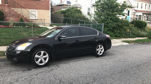 2008 Nissan Altima for Sale in Yonkers, NY