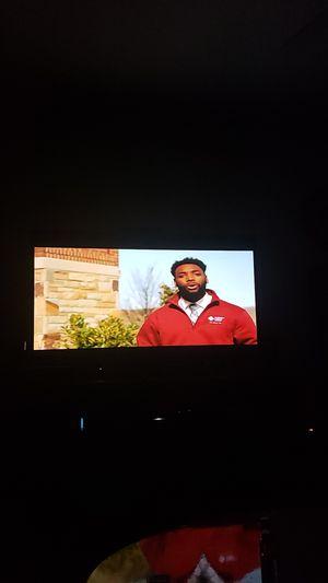 65 inch Panasonic smart tv. for Sale in Johnson City, TN